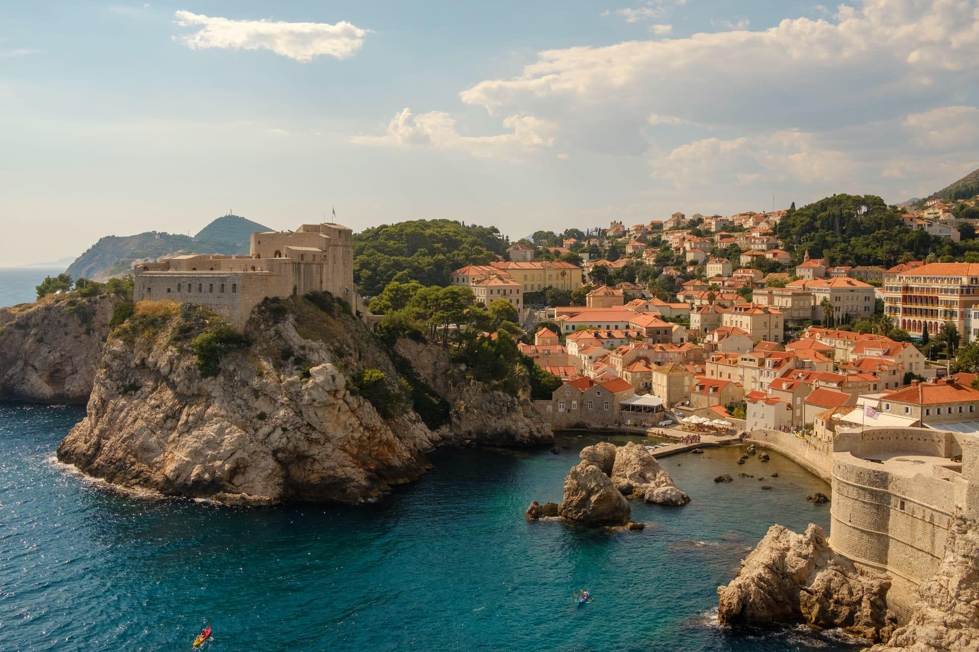 The Croatian Live Gambling Scene