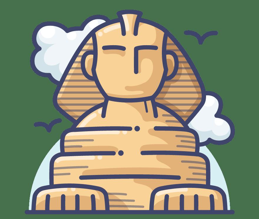 Best 47 Live Casinos in Egypt