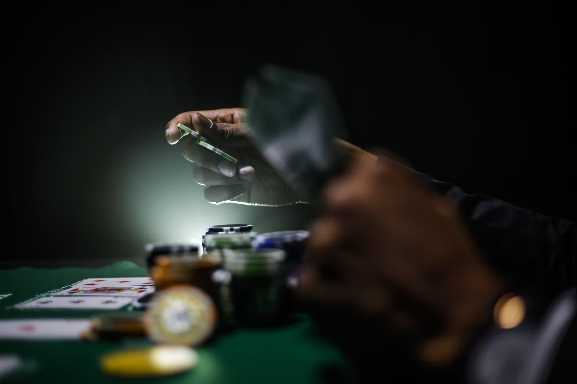 Live Casino: Beginners Guide