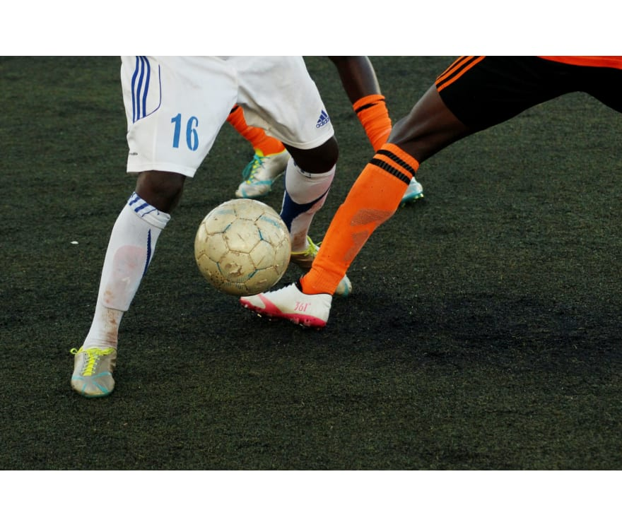 Live Football Betting at Online Casinos