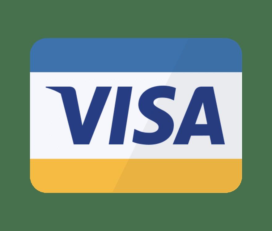Top 152 Visa Live Casinos