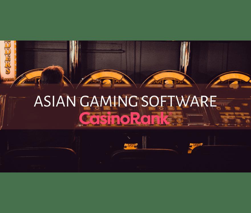 Best 3 AG software Live Casinos 2021