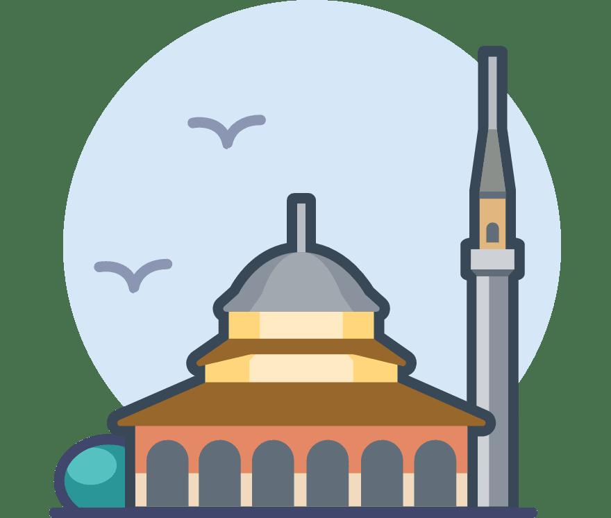 Best 44 Live Casinos in Albania