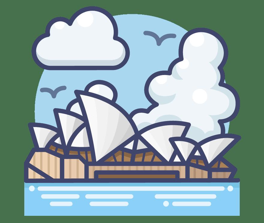 Best 32 Live Casinos in Australia