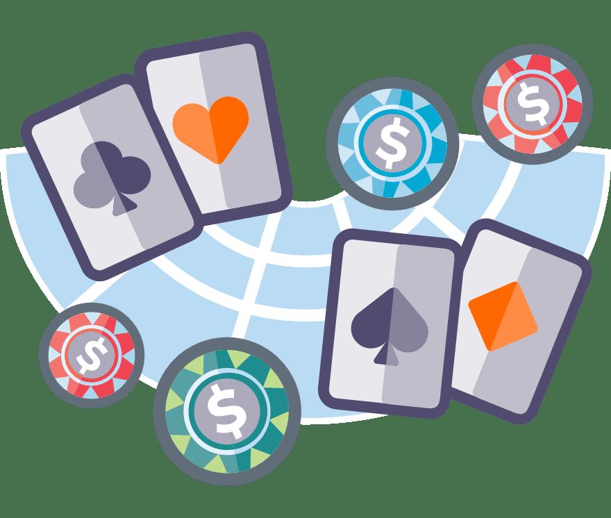Best 18 Mini Baccarat Live Casino in 2021