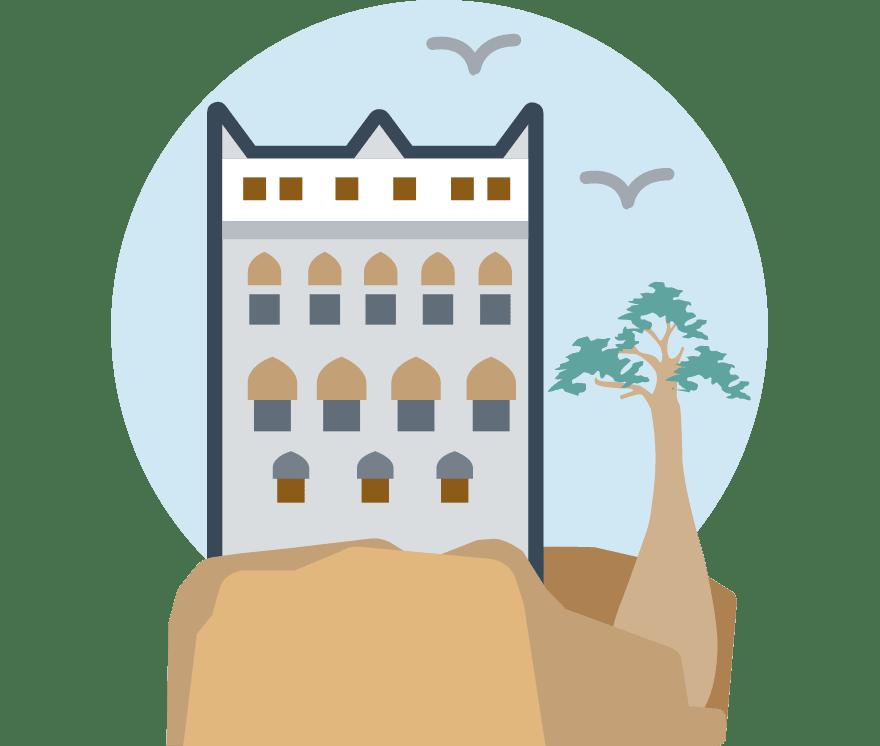Best 24 Live Casinos in Yemen
