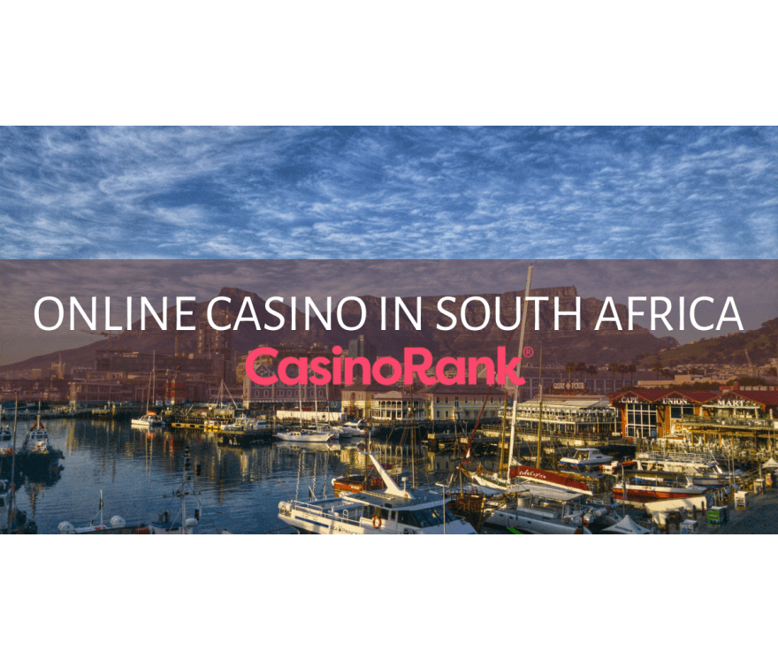 Best 49 Live Casinos in South Africa 2021