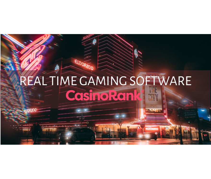 Best 6 Real Time Gaming Live Casinos 2021