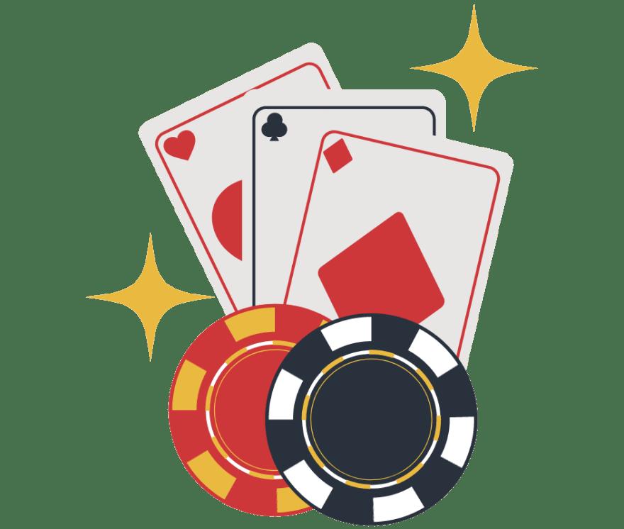 Best 2 Faro Live Casino in 2021 🏆