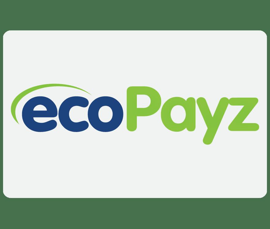 Top 103 EcoPayz Live Casinos