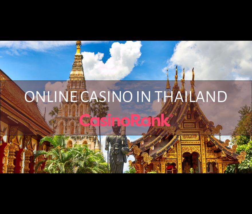 Best 53 Live Casinos in Thailand 2021