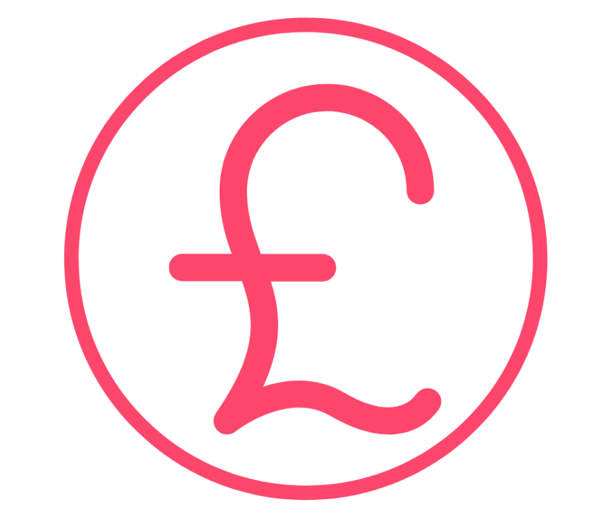 Top 68 Live Casinos accepting British pounds sterling 2021