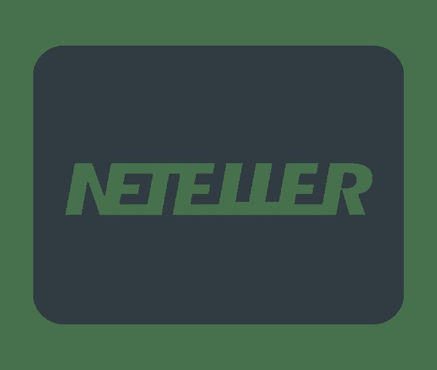 Top 164 Neteller Live Casinos 2021