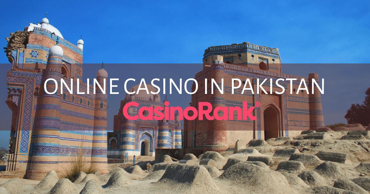 Best 37 Live Casinos in Pakistan