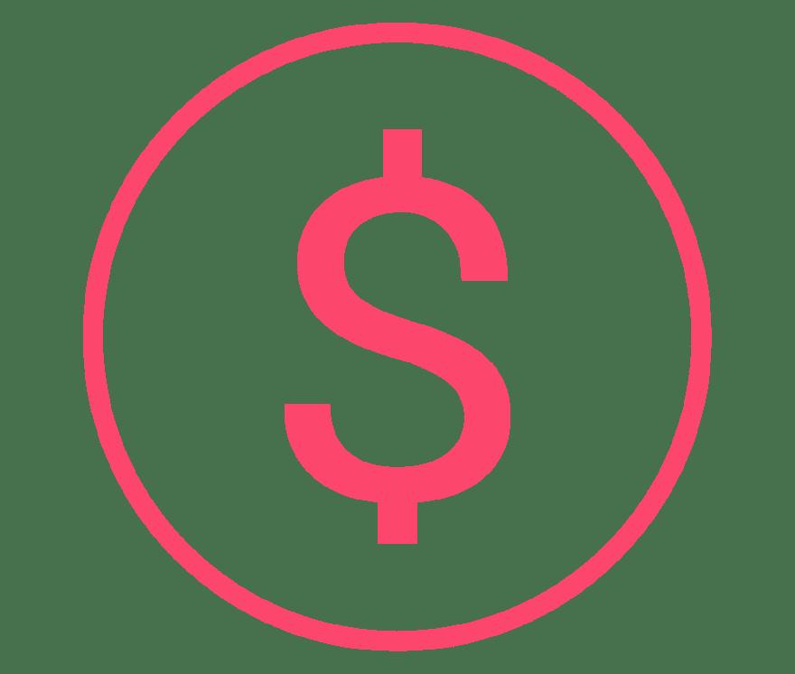 Top 11 Live Casinos accepting Hong Kong dollars 2021