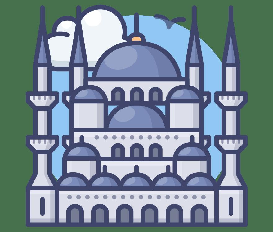Live Casinos in Turkey