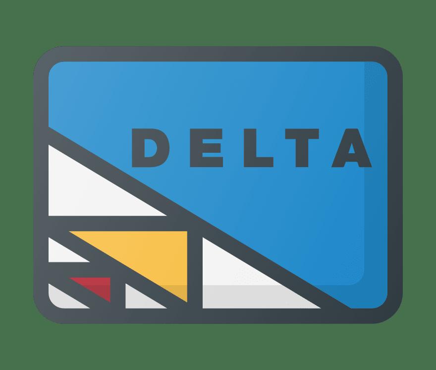 Top 1 Delta Live Casinos