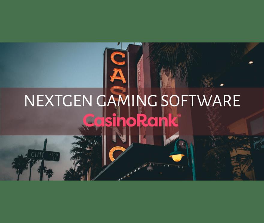 Best 41 NextGen Gaming Live Casinos 2021