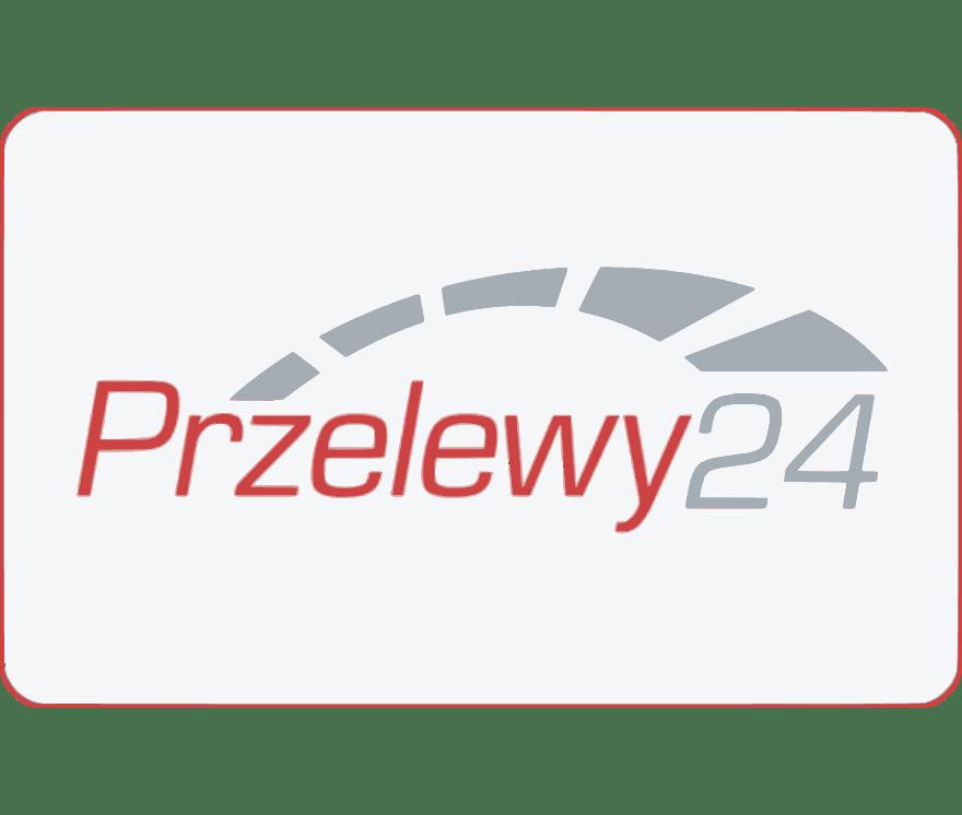 Top 10 Przelewy24 Live Casinos
