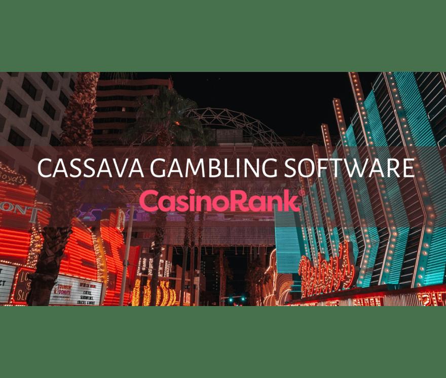Best 1 Cassava Live Casinos 2021