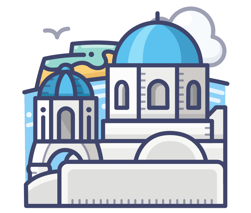 Best 46 Live Casinos in Greece 2021