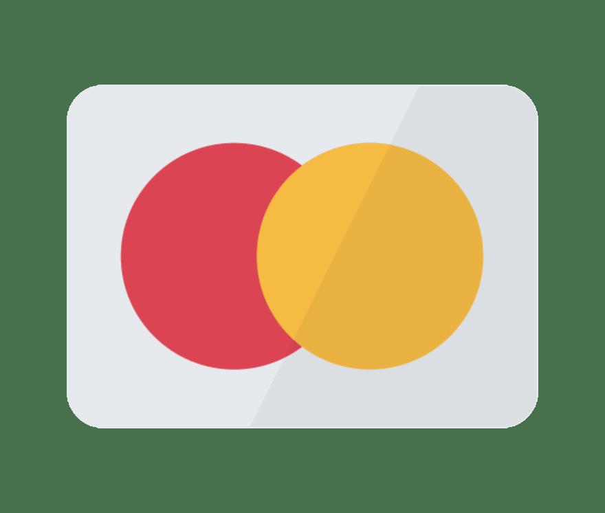 Top 149 MasterCard Live Casinos