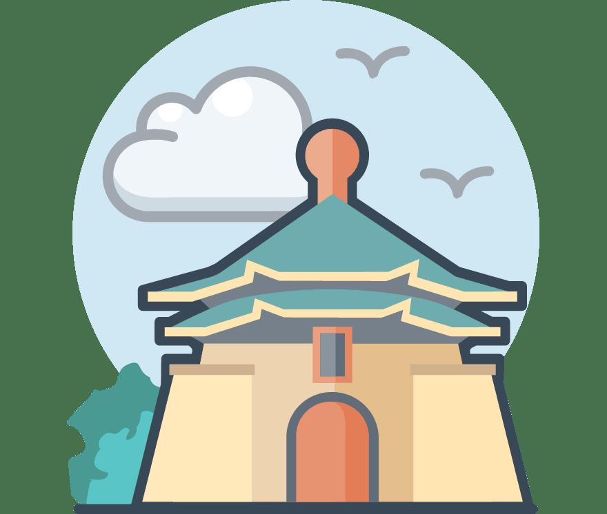 Best 26 Live Casinos in Taiwan