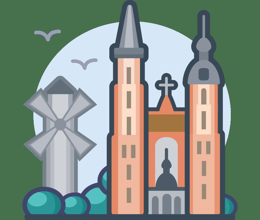 Best 58 Live Casinos in Poland