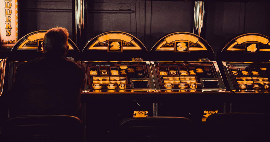 Are live slots the future of online casinos?