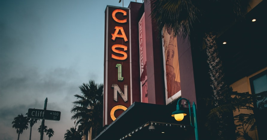 Live Online Casinos How it All Started