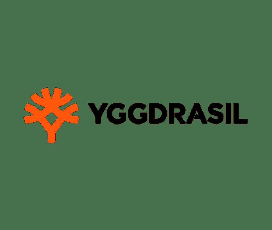 Best 83 Yggdrasil Gaming Live Casinos 2021