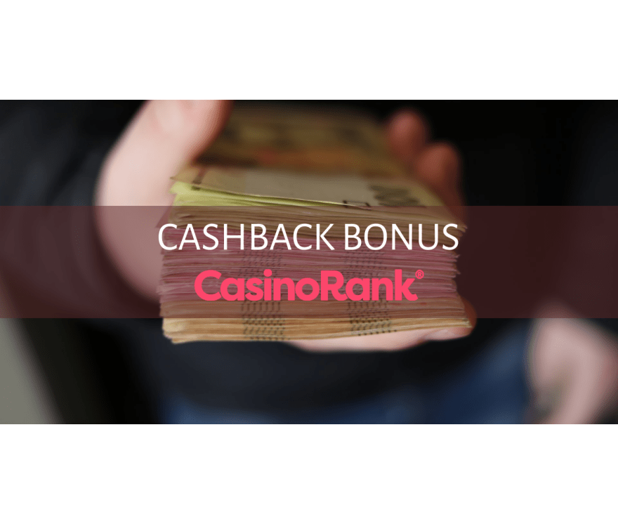 Unlock Your Live Casino Cashback Bonus​ Today!🥇