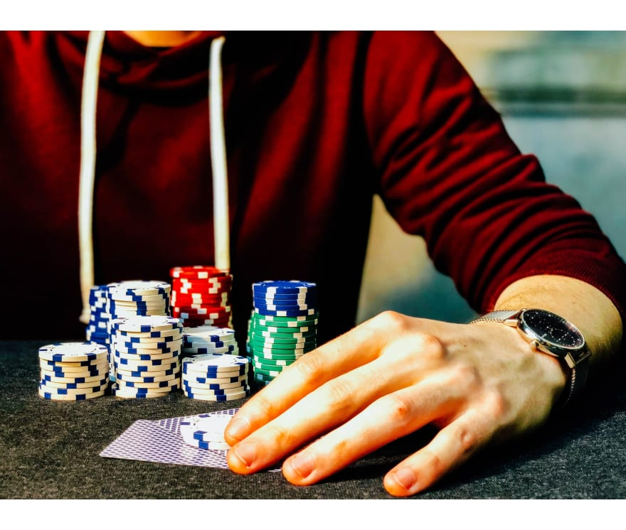 Top Online Casinos to Play Live Casino Holdem