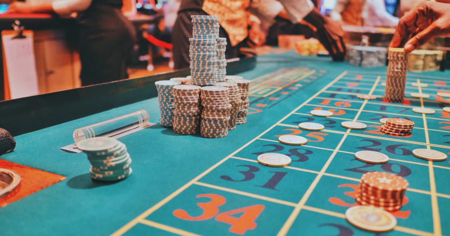 Best Cryptocurrencies for Online Gambling